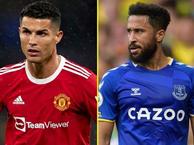 Ronaldo lái siêu xe tiền tỷ tới sân tập MU, nhà cái đặt cửa sút penalty hạ Everton
