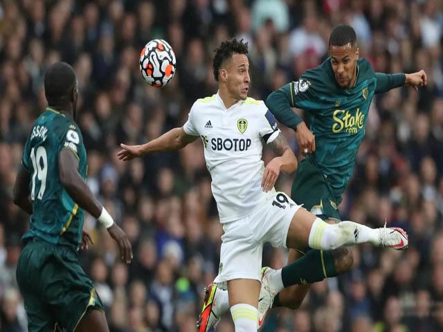 Video bóng đá Leeds United - Watford: Đòn phủ đầu sắc lẹm, dứt cơn khủng hoảng (Vòng 7 Ngoại hạng Anh)