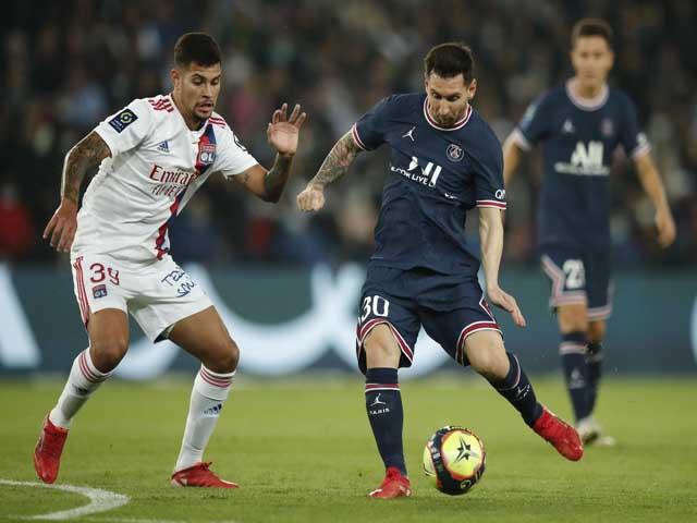 Soi trận HOT hôm nay: Messi thăng hoa cùng PSG, Real Madrid đứng dậy sau địa chấn
