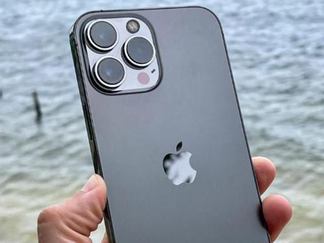 Đánh giá iPhone 13 Pro Max: không hổ danh siêu phẩm