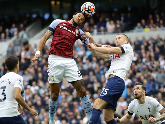 Trực tiếp bóng đá Tottenham - Aston Villa: Miệt mài tìm bàn gỡ (vòng 7 Ngoại hạng Anh)
