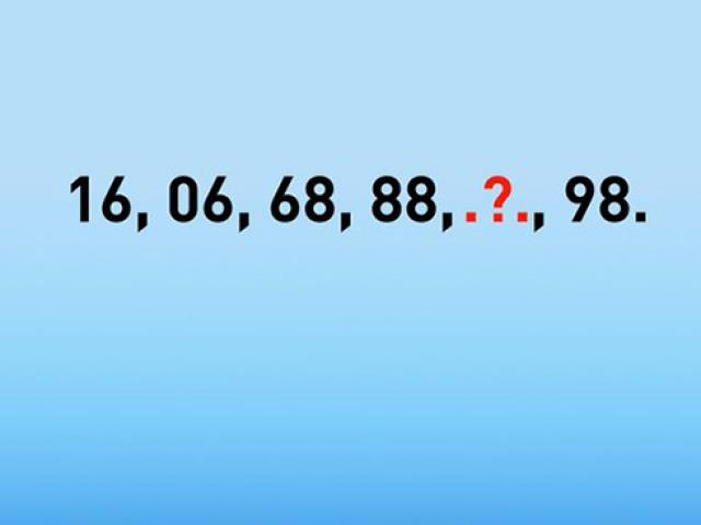 Kiểm tra não bộ và đôi mắt của bạn có hoạt động tốt không với hàng loạt câu đố này