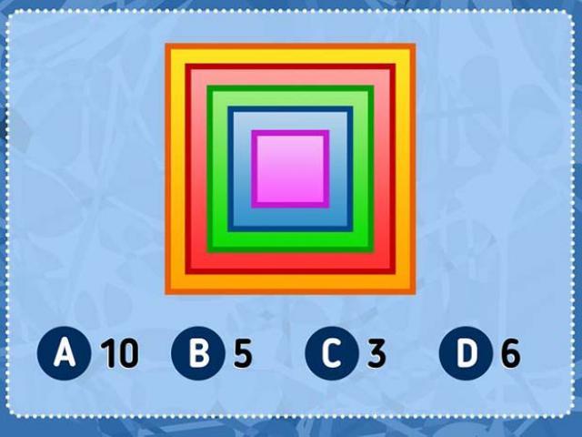 10 câu đố khiến bạn căng não suy luận tìm đáp án