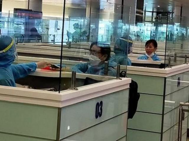 Việt Nam sẽ chấp nhận hộ chiếu vắc-xin như thế nào?