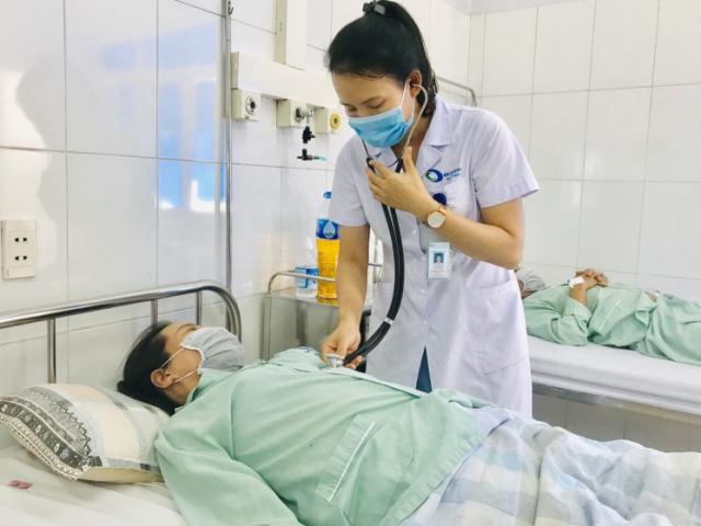 Sốt xuất huyết bùng phát, sai lầm khiến bệnh diễn biến nguy hiểm