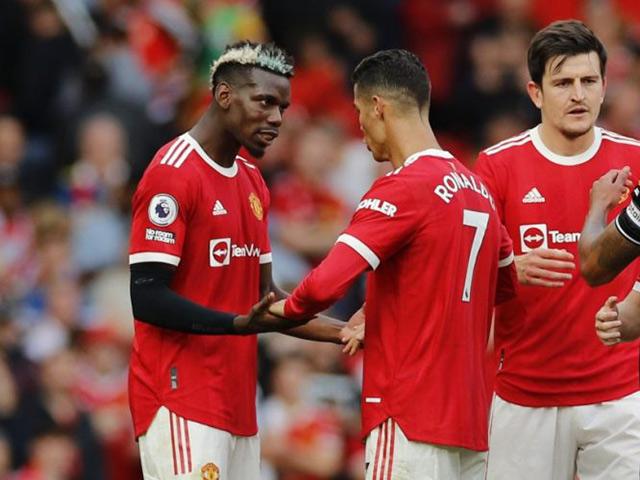 """Pogba khiến cả châu Âu """"việt vị"""", muốn ở lại MU nhận lương cao kỷ lục"""