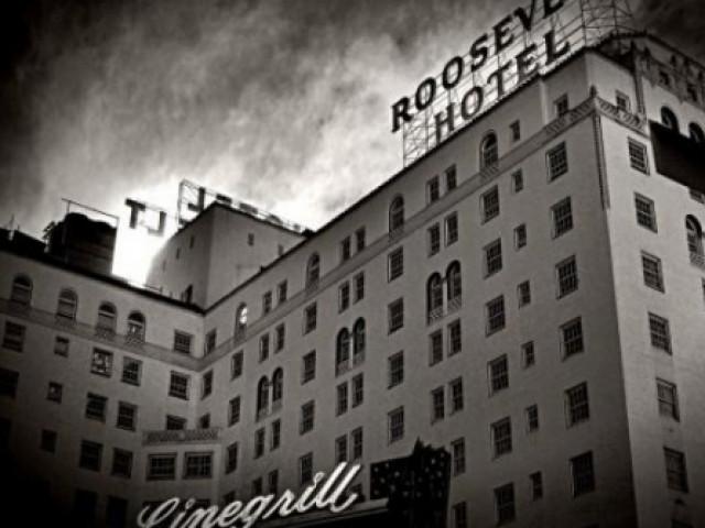 Rùng mình khám phá 10 khách sạn 'ma quái' nhất trên thế giới
