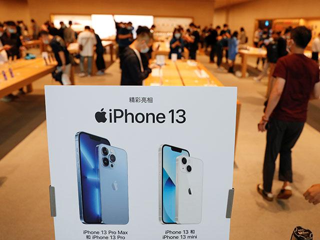 iPhone 13 đến với các thị trường mới, vẫn chưa có Việt Nam