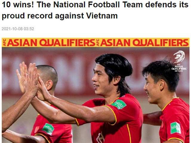 """Báo Trung Quốc mơ World Cup sau trận thắng Việt Nam, vẫn """"dằn mặt"""" HLV Li Tie"""