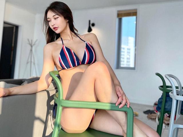 jhkjkj 1633667986 605 width640height480 Loạt mỹ nhân Việt có gương mặt biến dạng, phình như bóng