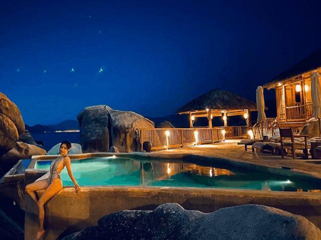 Khu nghỉ dưỡng của Việt Nam từng đạt giải thiết kế xuất sắc nhất thế giới nằm ở đâu?