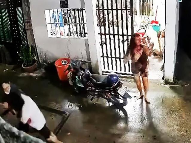 Lời khai kẻ xông vào nhà, đâm chết 2 vợ chồng ở Hóc Môn
