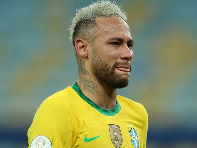 Tin mới nhất bóng đá tối 10/10: Neymar tiết lộ gây sốc