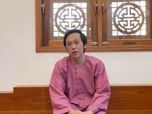 Công an vào cuộc xác minh hoạt động trao tiền từ thiện của danh hài Hoài Linh