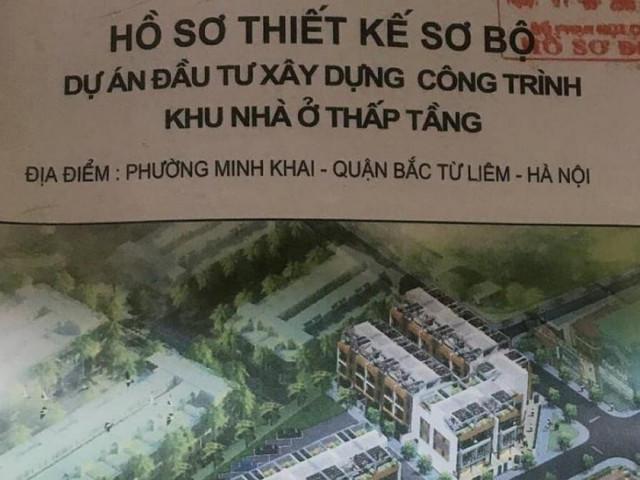 Dự án trăm, nghìn tỷ rao bán như rau, Hà Nội lập đoàn rà soát, thu hồi