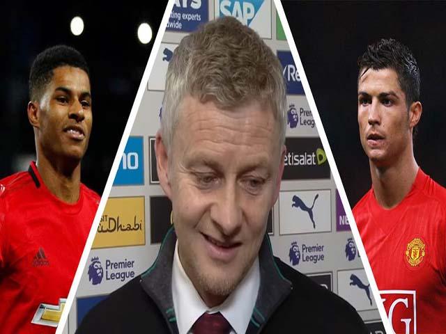 MU vào chặng tourmalet: Hơn cả Ronaldo, cái tên này sẽ giúp Solskjaer giữ ghế