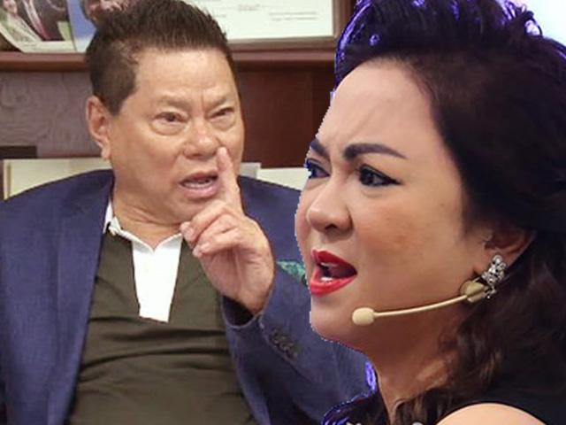"""Tỷ phú Hoàng Kiều có động thái sau """"lời đề nghị 10 triệu đô"""" của CEO Đại Nam?"""