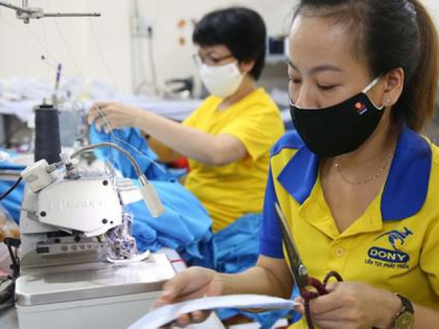 Bộ Lao động giải thích rõ đối tượng được hỗ trợ gói 30.000 tỉ đồng từ Quỹ bảo hiểm thất nghiệp