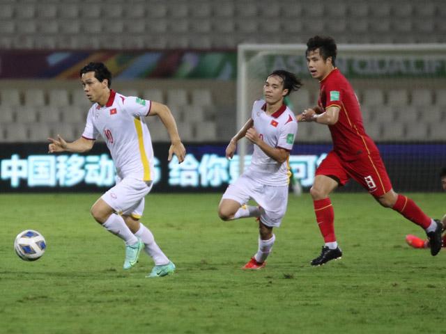 Trực tiếp bóng đá Oman - Việt Nam: Lo thầy trò Park Hang Seo bị ảnh hưởng bởi tiếng kèn (Vòng loại World Cup)