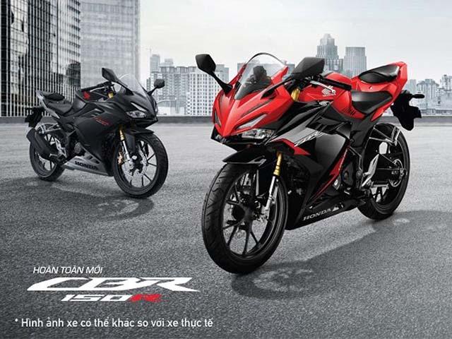 """Đánh giá Honda CBR150R 2021: Giá bình dân nhưng """"không phải dạng vừa đâu"""""""