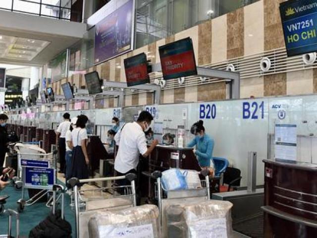 TP HCM, Hà Nội tăng thêm đường bay nội địa