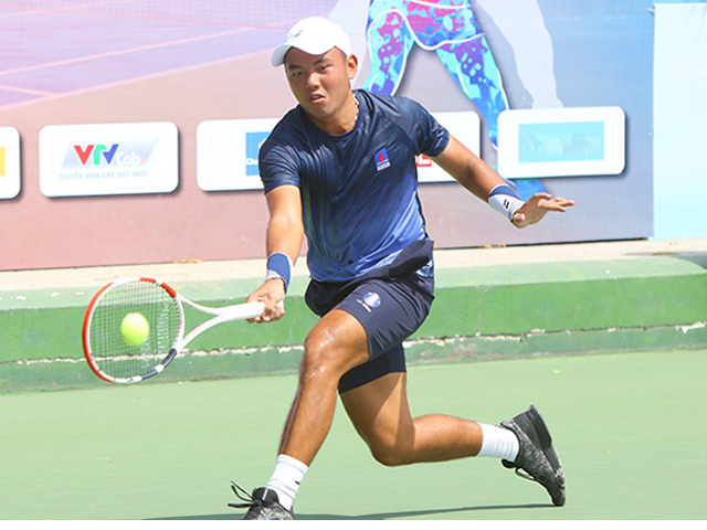 Nóng nhất thể thao tối 13/10: Lý Hoàng Nam khiến đối thủ bỏ cuộc tại giải quần vợt Ai Cập
