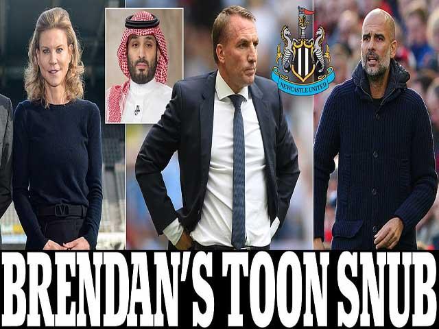 Lộ diện người kế vị Pep Guardiola ở Man City, vừa từ chối đại gia mới nổi Newcastle