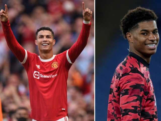 Đội hình dự kiến MU đấu Leicester: Ronaldo - Rashford xoa dịu nỗi lo hàng thủ